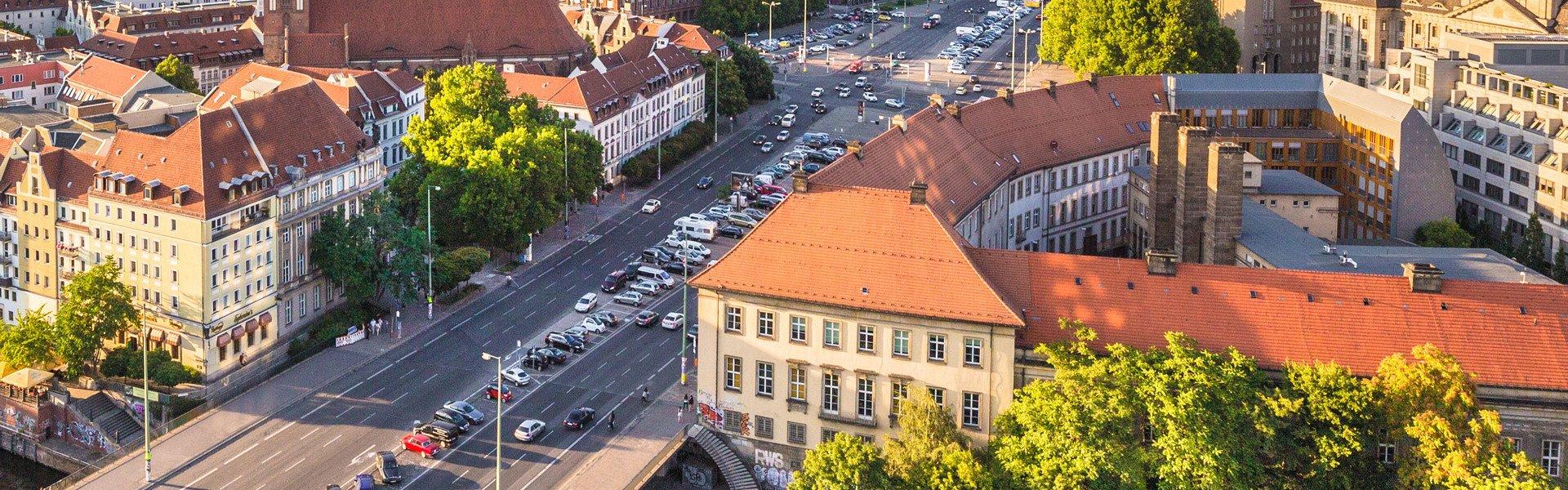 Ekologická známka Německo
